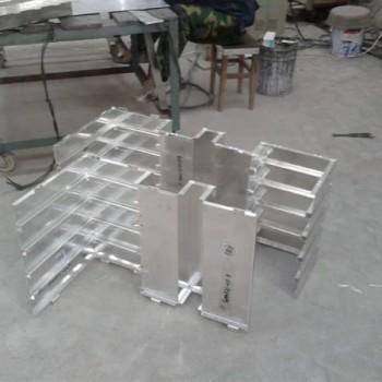 金邦 M型铝板柱角