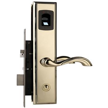 安鲁莱森 电子锁