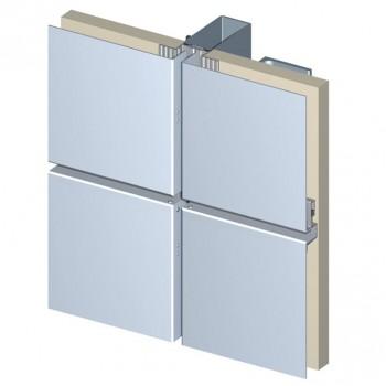 材料商城,玻璃/金属板/其它面材,金属板,铝单板,鸿鑫 铝单板