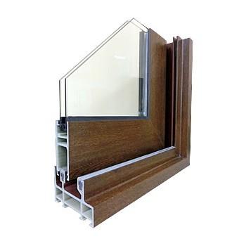 源盛复材 110推拉系列门窗型材
