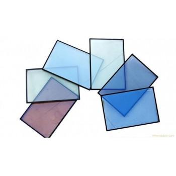 华安美合 双银LOW-E玻璃