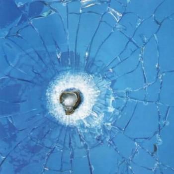 中海兴业 防弹玻璃