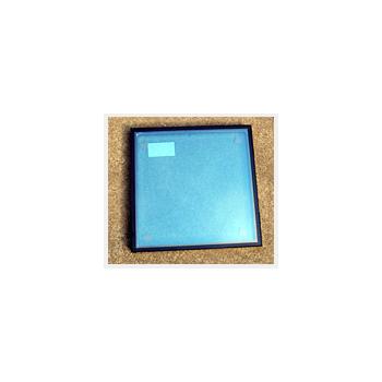 6mm双银Low-e钢+12A+6mm白钢