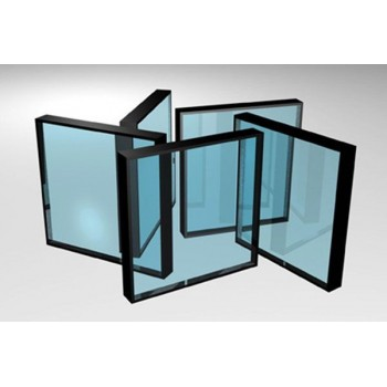 晶美 被动房玻璃
