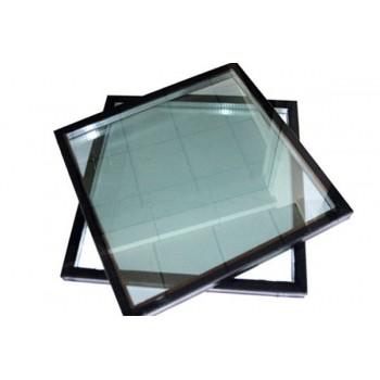 华安美合 5Low-e+12A+5中空玻璃