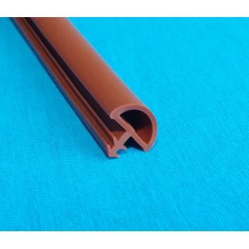东方华强 彩色木门橡塑密封条