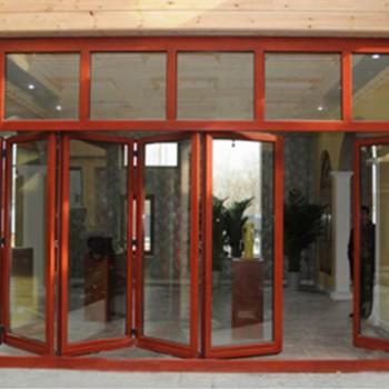 米兰之窗 德式豪华实木窗