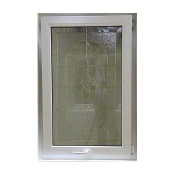 材料商城,门窗/纱窗/通风器,塑钢门窗,阿朗60系列塑钢双密封系统门窗
