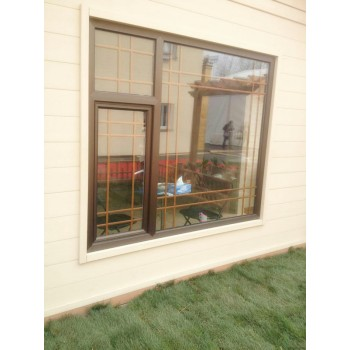 整窗恒丰PVC膜彩色覆膜(不含型材单价)